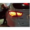 Задняя оптика для Hyundai IX35 2010-15 в стиле БМВ