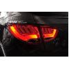 Задняя оптика для Hyundai IX35 2010-15 в стиле БМВ (фото)