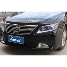 Фары для Toyota Camry 7 2011-14. Вариант 3 (фото)