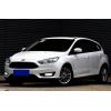 ДХО для Ford Focus 3 Рестайлинг 2015+. Вариант 2 (фото)