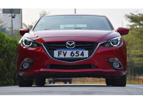 Фары для Mazda 6 2012-15 под Рестайлинг 2016 (фото)