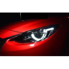 Фары для Mazda 6 2012-15 под Рестайлинг 2016