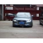ДХО для Audi A4 2008-2012 г.в. Вариант 2