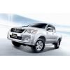 ДХО для Toyota Hilux 7 Рестаилинг 2011-2015 Вариант 1
