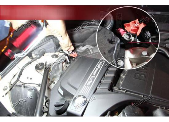 ДХО для BMW 5 F10 GT 2010-13