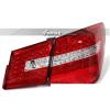 Задняя оптика для Chevrolet Cruze 2009-13 в стиле Мерседес