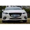 Фары для Mazda 3 2013-2016