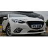 Фары для Mazda 3 2013-2016 (фото)