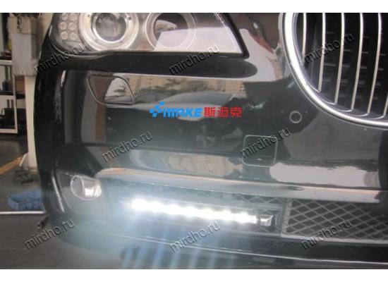 ДХО для BMW 7 F01/F02 2008-12