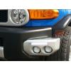 ДХО для Toyota FJ Cruiser 2004 - 2014