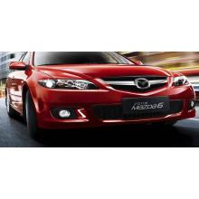 Фары для Mazda 6 2002-08 (фото)
