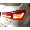Задние фонари на Mitsubishi ASX I 2010-12 и II 2013-по н.в. (фото)