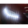 Противотуманные фары с ДХО для Opel Astra J 09-12г. С поворотниками!