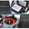 Противотуманные фары с ДХО для Opel Astra J 09-12г. С поворотниками! (фото)