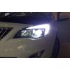 Фары для Opel Astra J 09-12