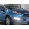 ДХО для Ford Fiesta 2014-2015 Вариант 2