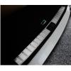 Накладка на бампер с надписью для Lexus RX 2015-по н.в.