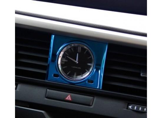 Хромированная накладка для часов для Lexus RX 2015-по н.в.