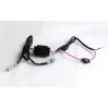 ДХО для Great Wall Hover H6 черные с поворотниками и без (фото)