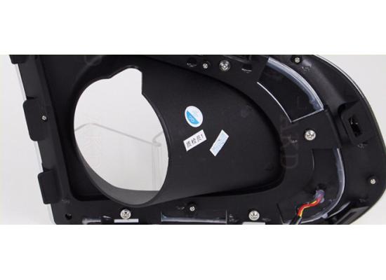 ДХО для Chevrolet Tracker 3 2013 - по н.в. Вариант 1 (фото)