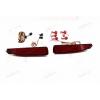 Задние ДХО + доп стоп сигналы + доп поворотники для Mazda 6 2013+