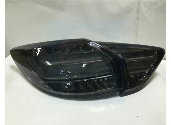 Задние фонари на Mazda CX 5, Вариант 1. Уценка