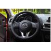 Кожа на руль для Mazda CX5 I и II (фото)