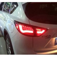 Задние фонари на Mazda CX 5. Вариант 2 (фото)