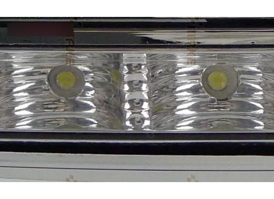 ДХО для Volkswagen Passat B6 2005-2010
