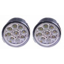 Светодиодные LED ПТФ для Nissan \ Infiniti