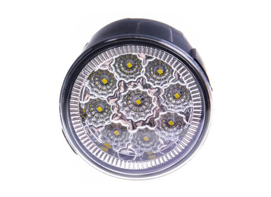 Светодиодные LED ПТФ для Nissan \ Infiniti (фото)