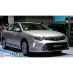 ДХО для Toyota Camry 7 Рестаилинг 2014-2017. Вариант 2