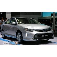 ДХО для Toyota Camry 7 Рестаилинг 2014-2017. Вариант 2 (фото)