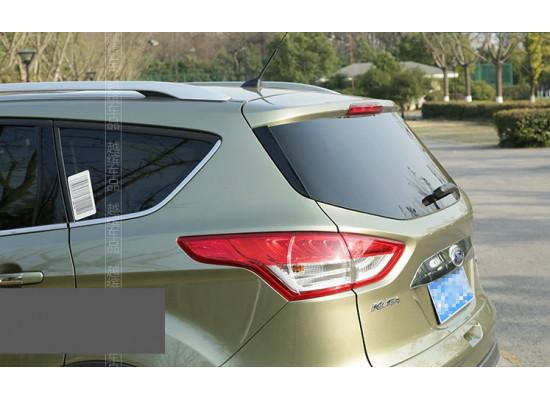Хромированные накладки на заднее стекло для Ford Kuga 2 2013-16 и Рестайлинг 17+ (фото)