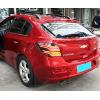 Задняя оптика для Chevrolet Cruze 2012-15 хэтчбек