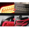 Задняя оптика для Chevrolet Cruze 2012-13 хэтчбек (фото)