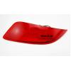 Задние габариты (ДХО) + доп. стоп сигналы Toyota Camry 7 Рестаилинг 2014-17. Вариант 2