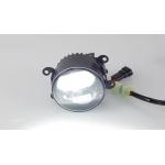 Светодиодные мультифункциональные противотуманные фары (ближний свет, птф, дхо)
