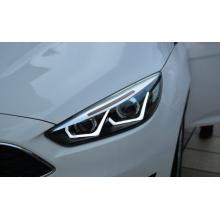 Фары для Ford Focus 3 2014-19 рестайлинг Вариант 1