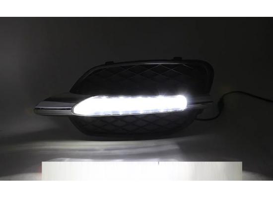 ДХО для Great Wall Hover H6 без противотуманок (фото)