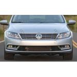 ДХО для Volkswagen Passat СС Рестаилинг 2011-17 полоса последнего поколения