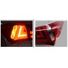 Задняя оптика для Toyota Corolla 11 2012-16