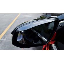 Козырьки на зеркала для Toyota Highlander 3 2013-по н.в. (фото)