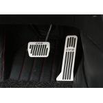 Накладки на педали для Mazda CX-5 1 2011-2017 и 2 2017+