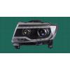 Фары для Jeep Compass 2011-2016. Вариант 2 (фото)
