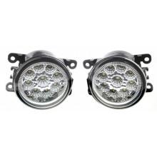 Светодиодные LED ПТФ (фото)
