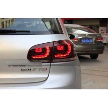 Задние фонари для Volkswagen Golf  6 Вариант 5 (фото)