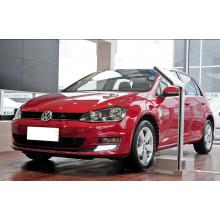 ДХО для Volkswagen Golf 7 2013-по н.в. Вариант 2 (фото)