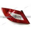 Задние фонари для Hyundai Solaris. Вариант 1