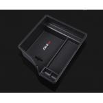 Ящик под мелочь в подлокотник для Mazda CX 5 рестайл 2015-17